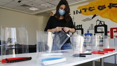 مصر تسجل 488 إصابة جديدة بفيروس كورونا و11 وفاة