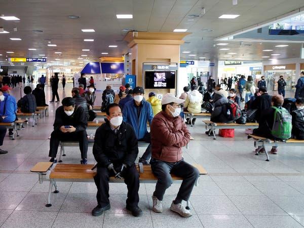 كوريا الجنوبية تنوي تخفيف تدابير التباعد الاجتماعي