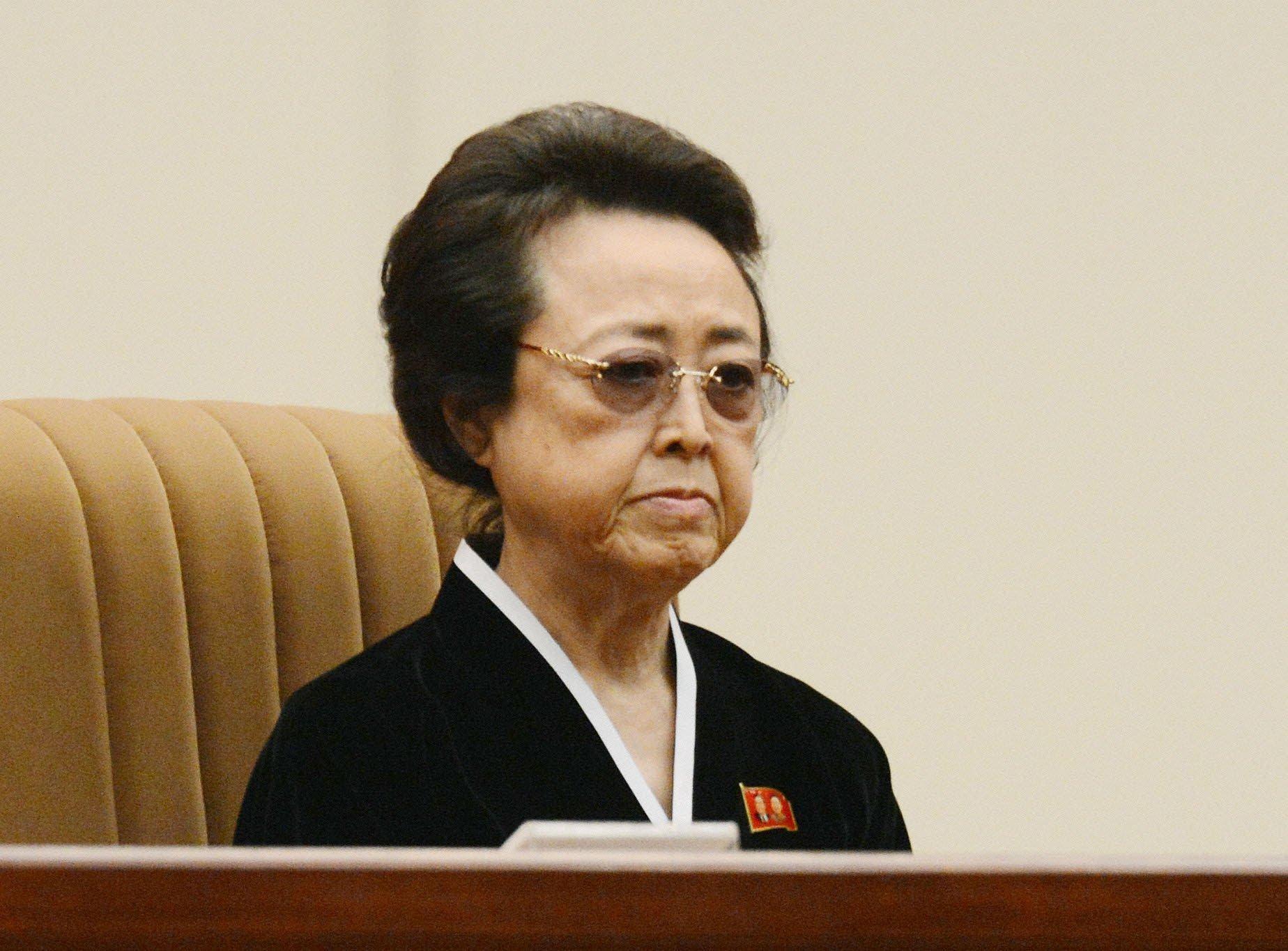 كيم كيونغ هوي