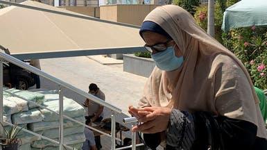مصر.. 269 إصابة جديدة بالوباء و12 وفاة