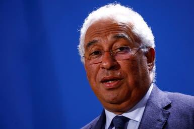 رئيس وزراء البرتغال: قد يستأنف الدوري في 30 مايو