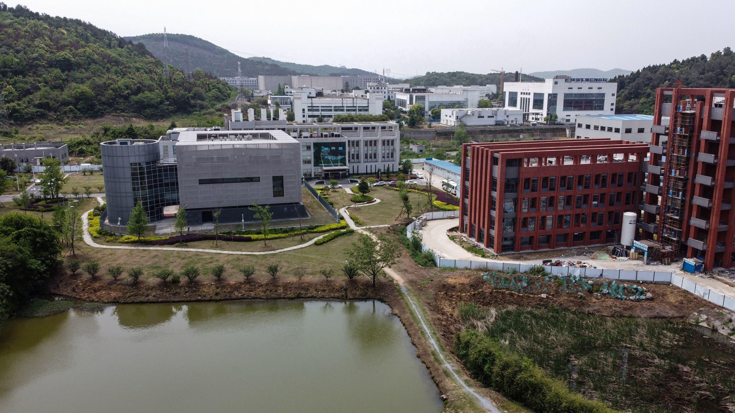 مختبر ووهان في الصين محور شكوك العالم حول نقطة انطلاق الوباء