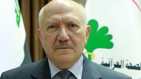 بسبب كورونا.. إحالة وزير الصحة العراقي للادعاء العام