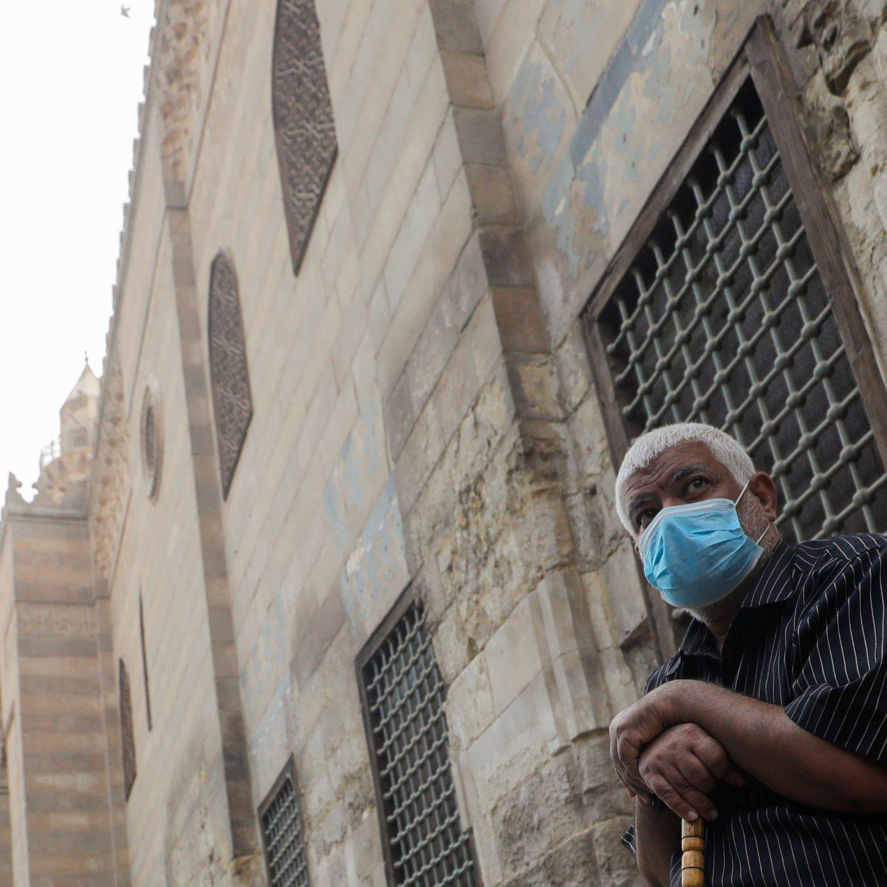 أعلى حصيلة يومية في مصر.. 358 إصابة بكورونا و14 وفاة