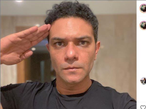 نجوم مصر يطلقون حملة لضحايا الجيش بقيادةآسر ياسين