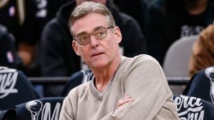 رئيس سبيرز يؤكد إجماع الأندية على استكمال موسم دوري السلة الأميركي