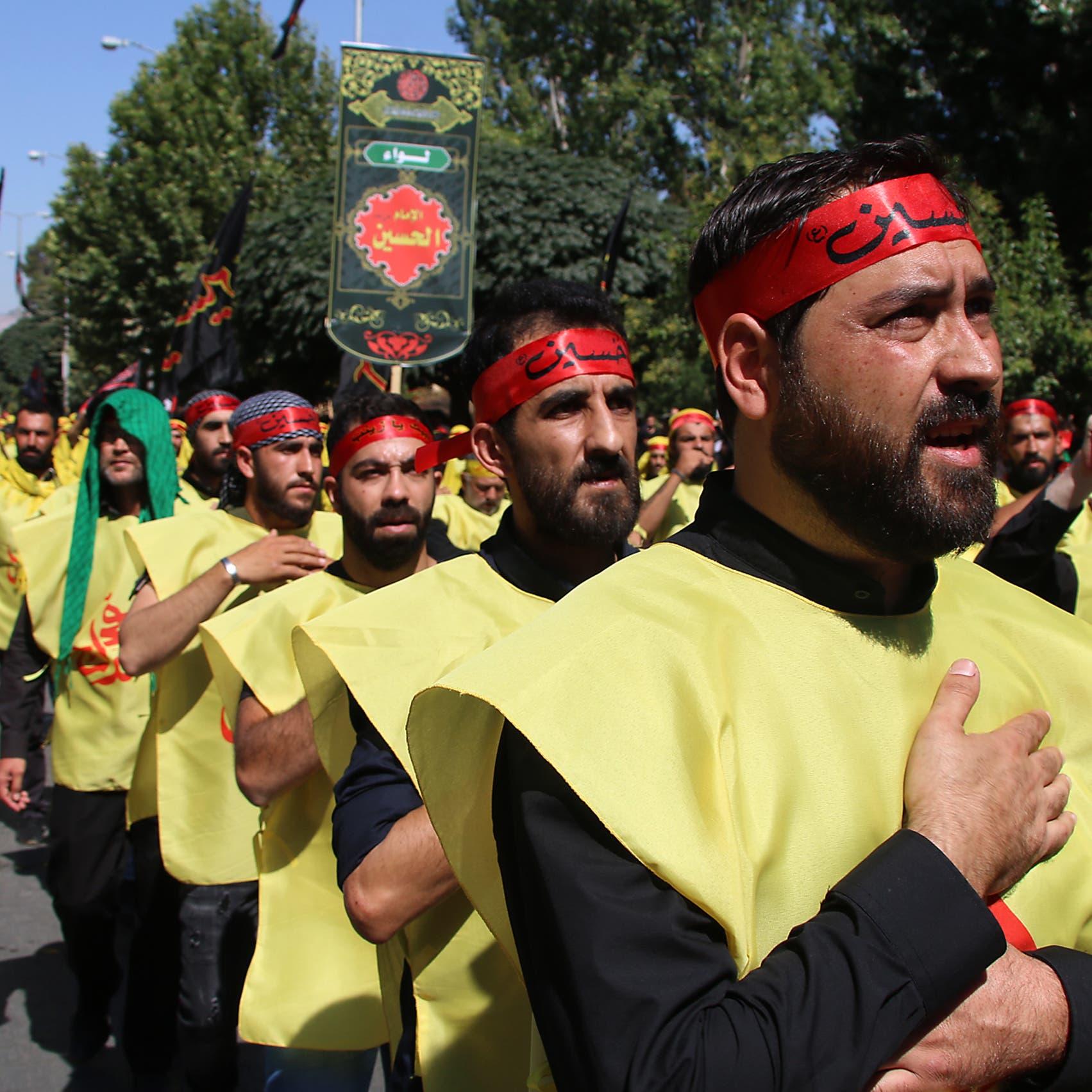 على خطى إيران.. حماس والجهاد في صف حزب الله