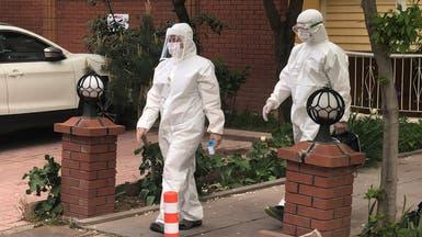 ارتفاع ضحايا الفيروس في تركيا.. 122392 إصابة و3258 وفاة