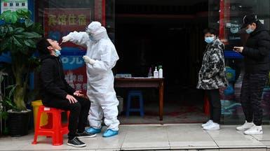 إصابات القادمين تتزايد في الصين.. إلى الإغلاق مجدداً