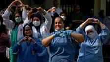Coronavirus adds to prenatal anxieties of pregnant women in Lebanon
