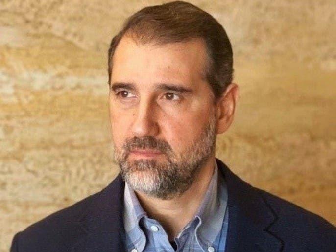 مخلوف يكذب هيئة اتصالات سوريا: لم أرفض الدفع