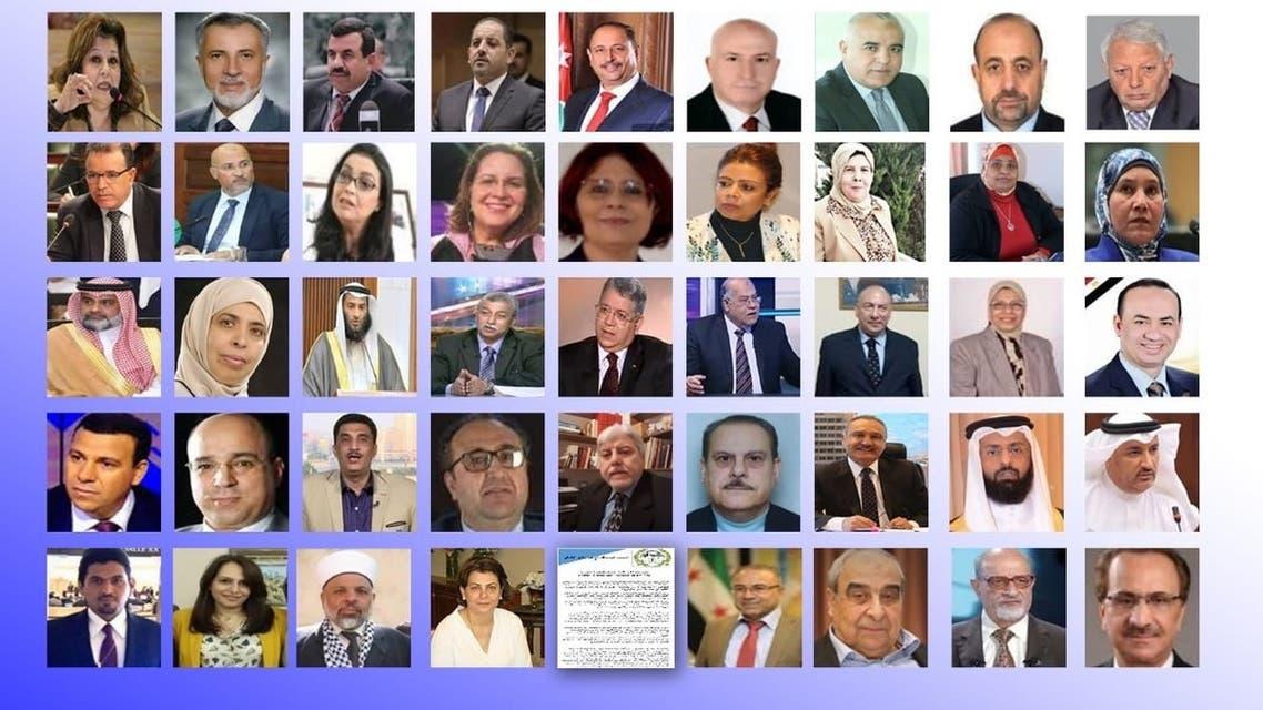 فراخوان شخصیتهای عرب برای نجات ایرانیان و زندانیان سیاسی از فاجعه کرونا