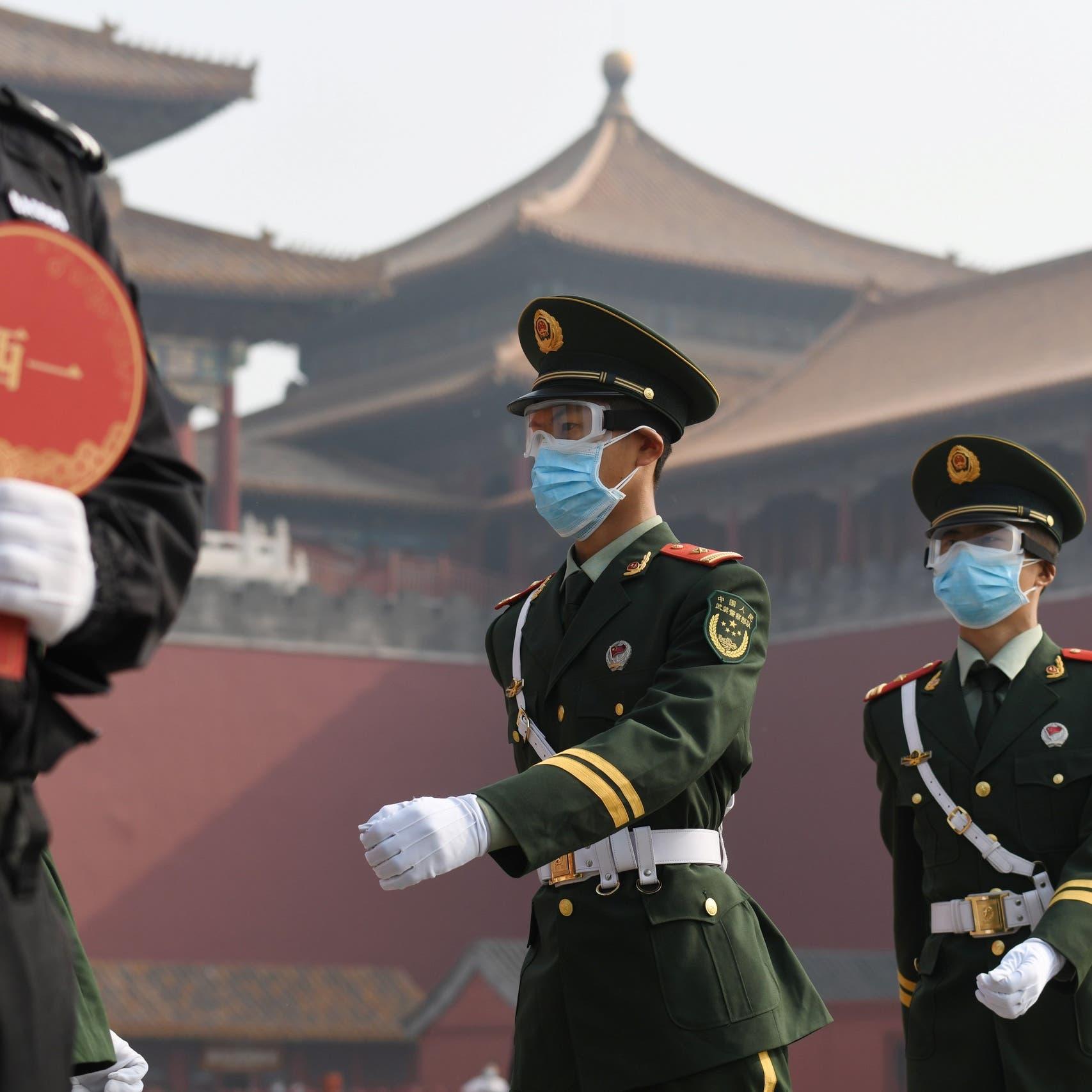 الحرب الباردة مستمرة.. الصين لأميركا
