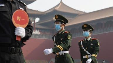 """الحرب الباردة مستمرة.. الصين لأميركا """"تهددون السلام"""""""