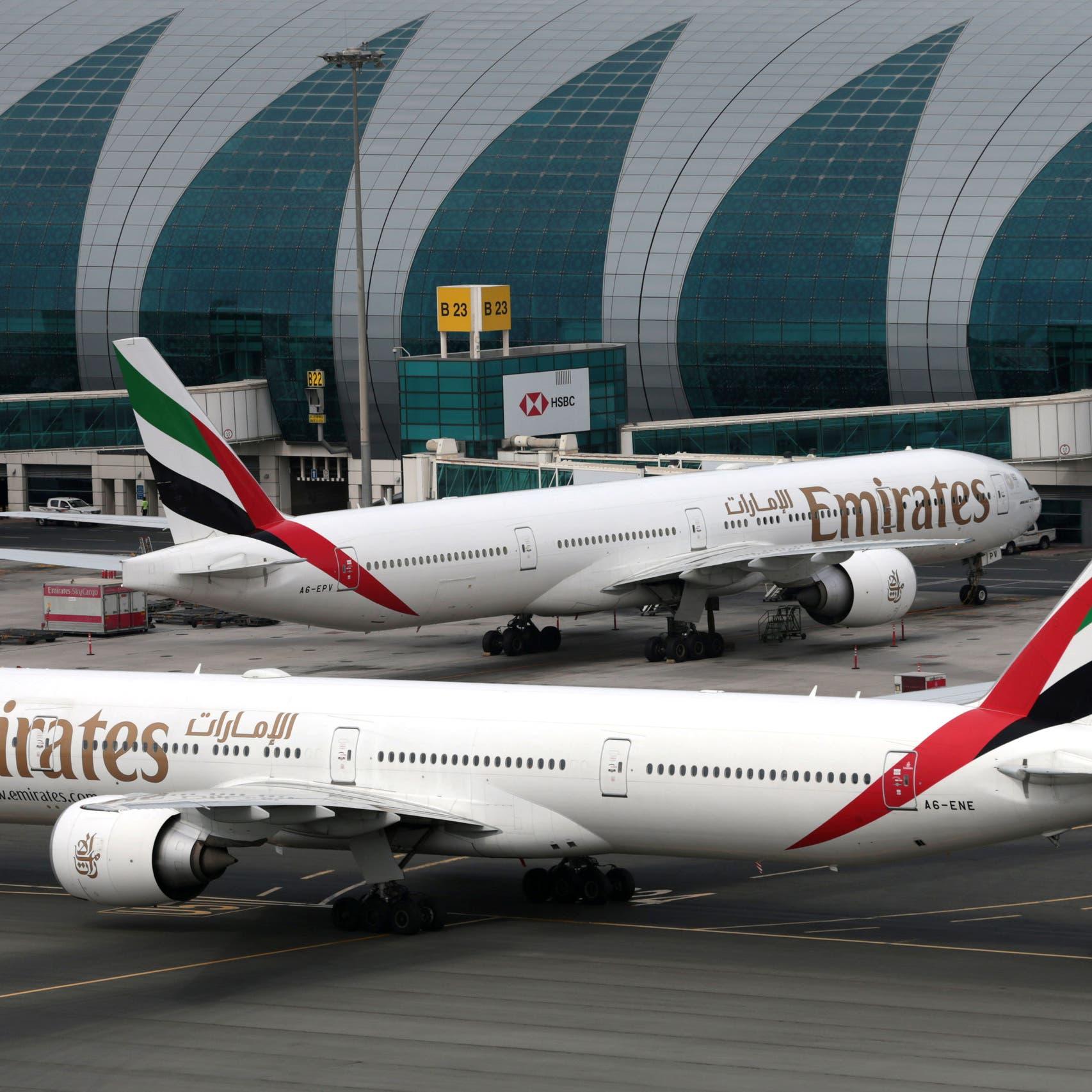 Coronavirus: Emirates says no decision made regarding mass layoffs amid media reports