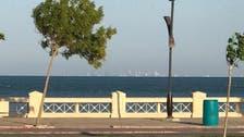 Photographer denies Bahrain skyline photo is recent, says was taken in 2019