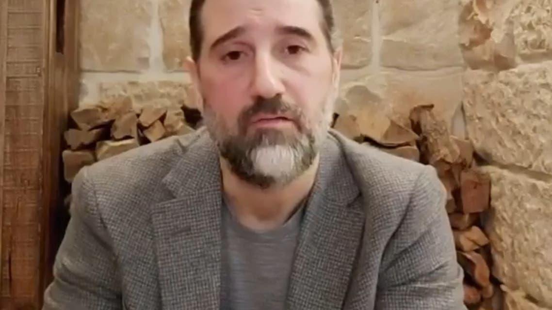 Rami Makhlouf: I'm asked to pay 130 billion pounds