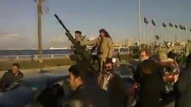 الجيش الليبي للحدث: المؤسسة العسكرية لن تتوحد دون انتهاء قضية المرتزقة