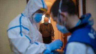 إصابات كورونا بالعالم تتجاوز 3.5 مليون والوفيات ربع مليون