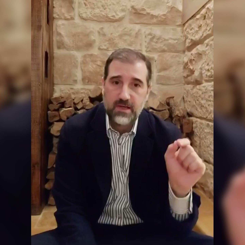 رامي مخلوف يضع بشار الأسد في موقف لا يحسد عليه
