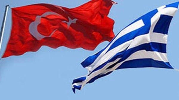 اليونان تهدد بأسطولها وتطالب باجتماع اتحاد أوروبا