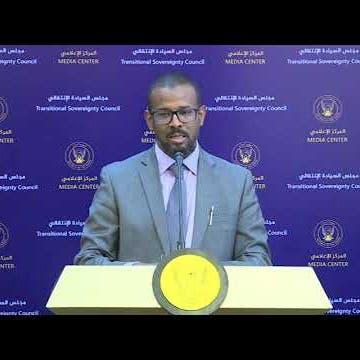 إصابة أول مسؤول سوداني بكوفيد 19