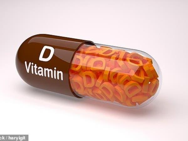 نقص فيتامين D لدى مرضى كوفيد-19 يؤدي لزيادة نسب الوفيات