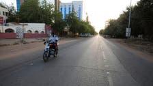 الجيش السوداني ينشر عدداً من جنوده حول مقره بالعاصمة