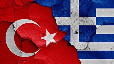 أثينا تندد باعتراض مقاتلات تركية لمروحية يستقلها وزير الدفاع