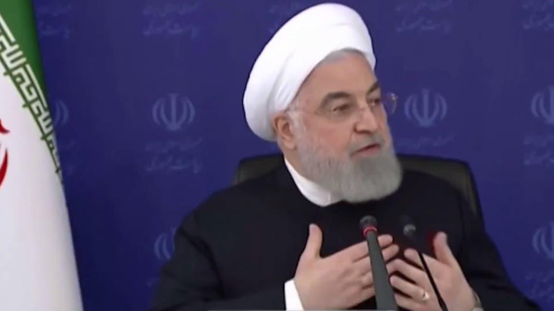 فورين أفيرز: الحرس الثوري يستغل أزمة كورونا للإطاحة بفريق روحاني