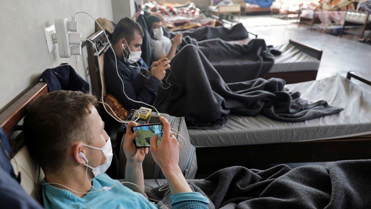 Coronavirus: Syria's official COVID-19 tally under suspicion as hospitals overwhelmed thumbnail