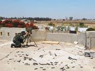 تركيا تشعل الصراع الليبي.. أسلحة متطورة تصل لقوات الوفاق