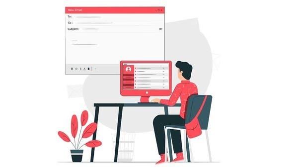 8 أخطاء يجب تجنبها عند استخدام البريد الإلكتروني في العمل
