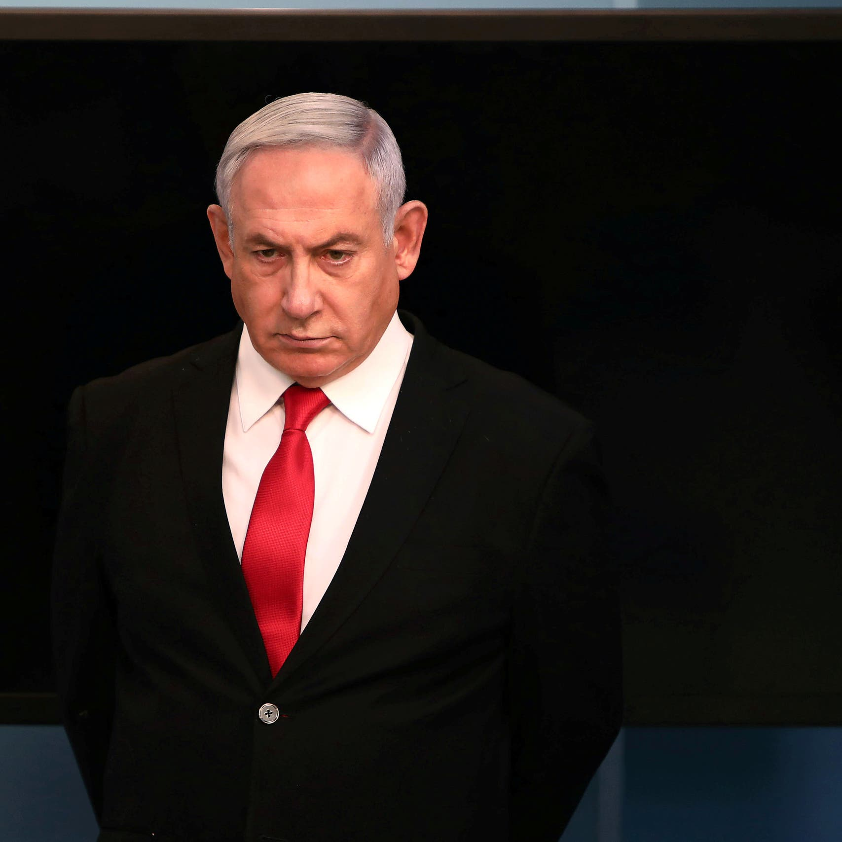 مصير نتنياهو معلق بعد الطعن في اتفاق تشكيل حكومة ائتلافية