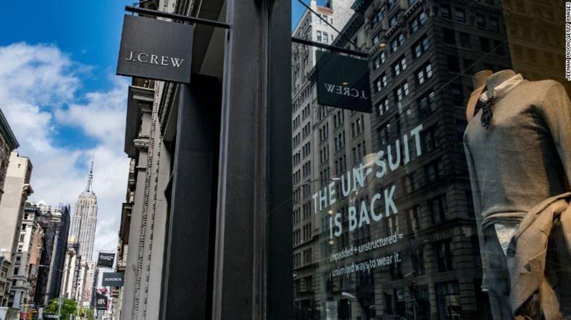 إفلاس أولى شركات التجزئة الأميركية بديون 1.7 مليار دولار