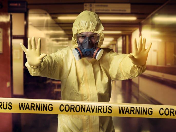 """""""فيروس ميت"""" في أجسادهم.. أينقل المتعافونالعدوى؟!"""