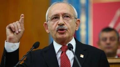 كمال أوغلو يتعهد بإنشاء تركيا ديمقراطية مع رئيس محايد