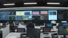 A look inside the coronavirus emergency operation center in Saudi Arabia's Riyadh