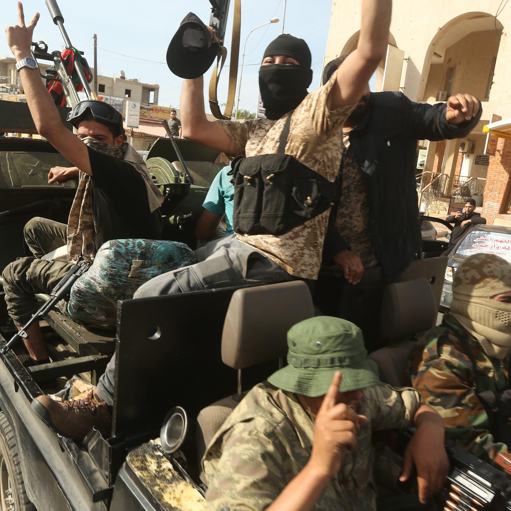ليبيا.. المجلس الرئاسي يلوّح بالتحرك ضد الميليشيات المتقاتلة