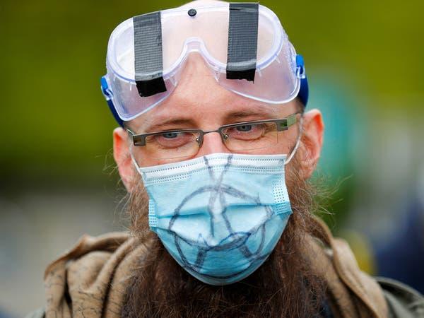 خبير ألماني: الوباء عائد بموجة ثانية وثالثة