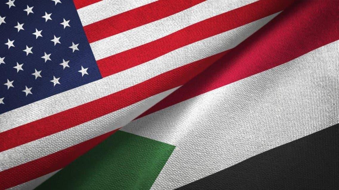 USA  and Sudan