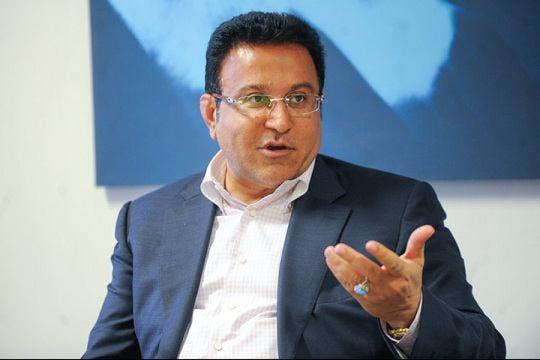 حسين هدايتي