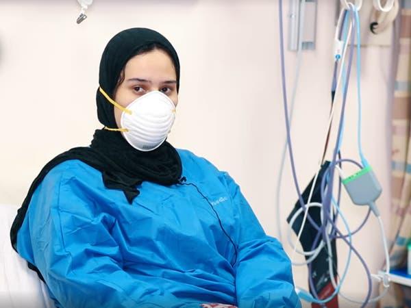 ابنة أول طبيب مصري قتله كورونا: كان لديه دور برد عادي!