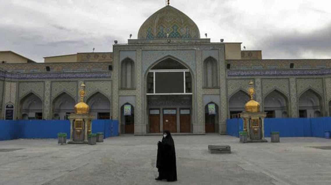 132 شهر در ایران اماکن زیارتی را بازگشایی میکنند