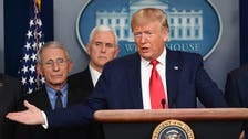 Coronavirus: Trump hopes vaccine will be available by end of year