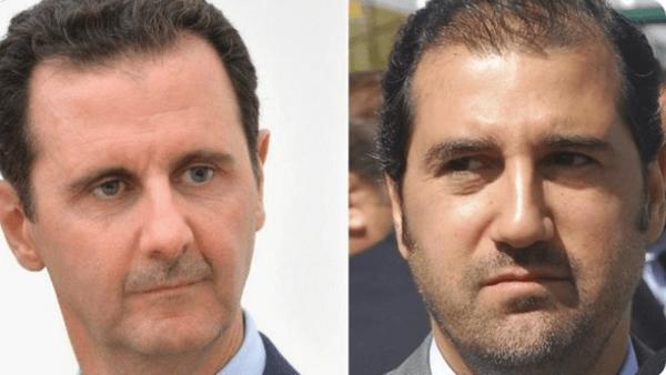 صراع الأسد ومخلوف.. هل السر لدى روسيا؟!