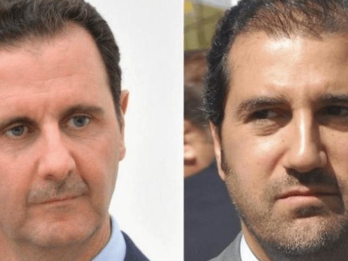 رامي مخلوف يعين ابنه نائبا له.. بعد تخلي شقيقه عنه