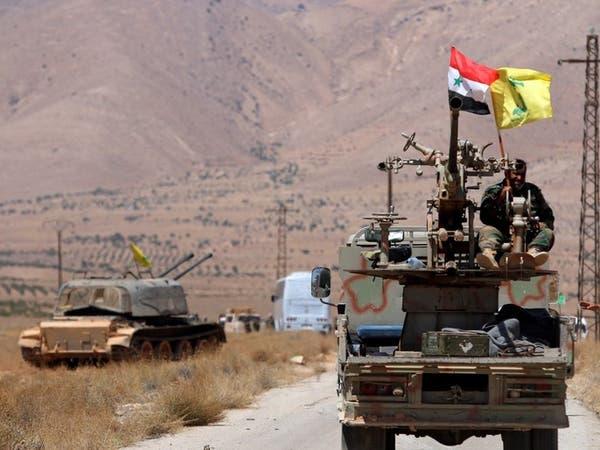 من البقاع للزبداني.. حزب الله يفتتح معبر تهريب مع سوريا