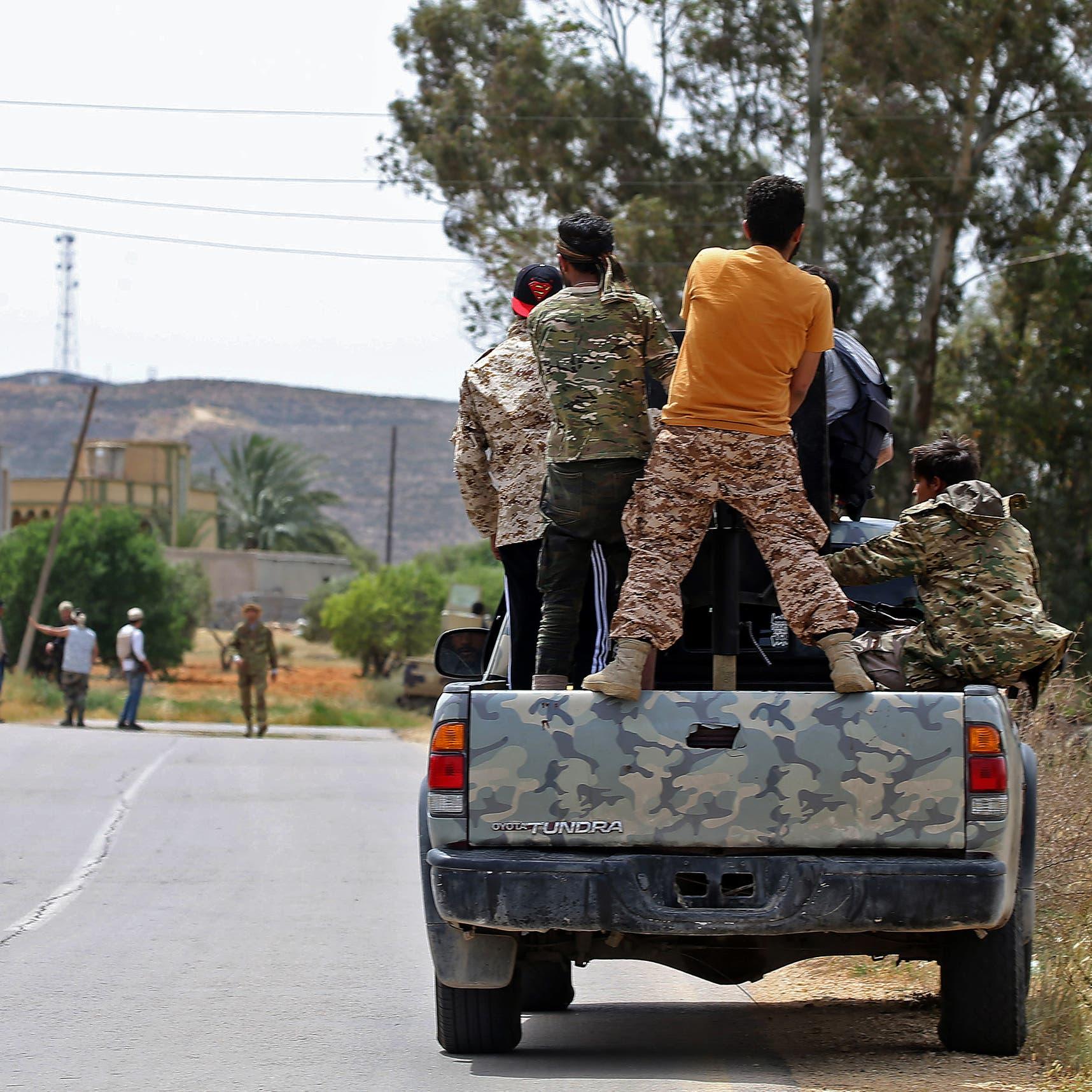 المونيتور: تركيا تجنّد مراهقين سوريين للقتال في ليبيا