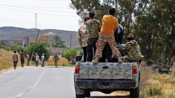 """دعوات دولية لوقف النار في ليبيا.. والوفاق إلى """"الحرب در"""""""